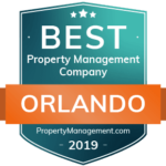 Best Property Management Company 2019