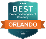 Best Property Management Company 2020