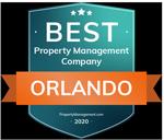 Best Property Management Company 2020